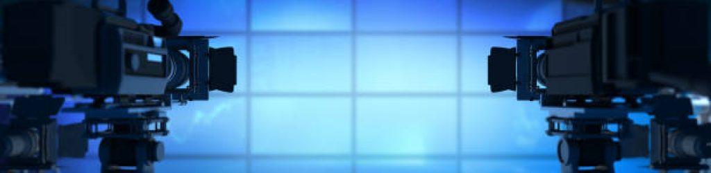 News in Studio - 3d Rendering